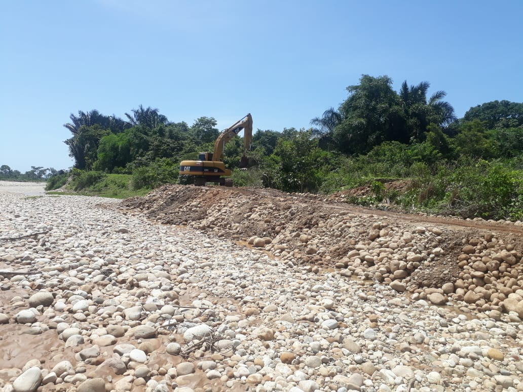 Photo of Obras de protección evitarían que familias se vuelvan a inundar en Paz de Ariporo