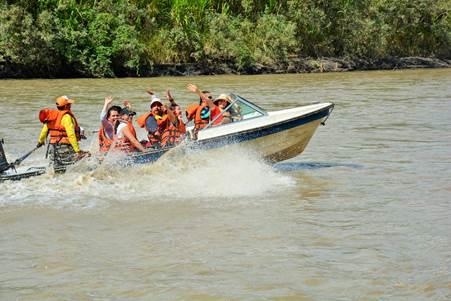 Photo of En Yopal, excombatientes se formarán para ser guías turísticos