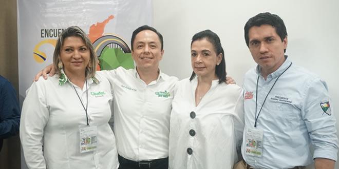 Photo of Suscrito Pacto Regional por la Conectividad y Competitividad del Centro Oriente Colombiano