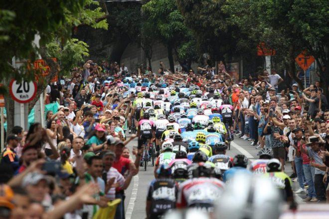 Photo of Casanare recibirá en noviembre la Vuelta del Porvenir y Tour Femenino