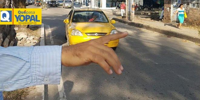 Photo of Esta será la nueva tarifa mínima de taxis y busetas en Yopal