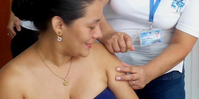 Photo of Gran Jornada de Vacunación este 27 de Julio