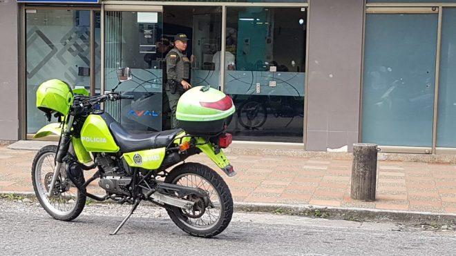 Photo of Investigan caso de fleteo en Yopal