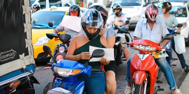 Photo of Campaña de prevención del hurto en sus diferentes modalidades en Yopal