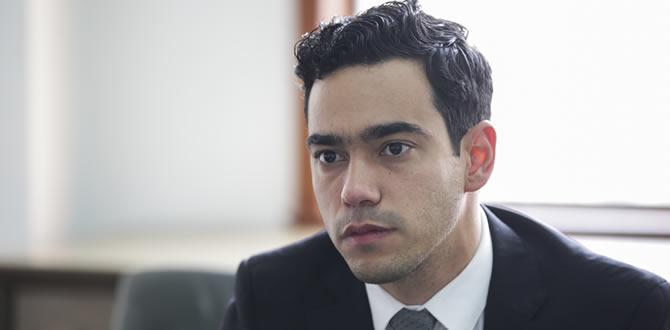 Photo of Nuevo Director del Departamento Nacional de Planeación