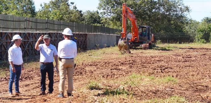 Photo of Se inició construcción del frigorífico de Yopal