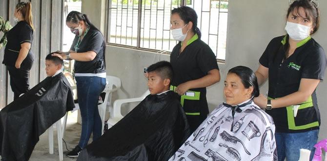 Photo of Más de 300 personas se beneficiaron de Jornada de Apoyo en Punto nuevo