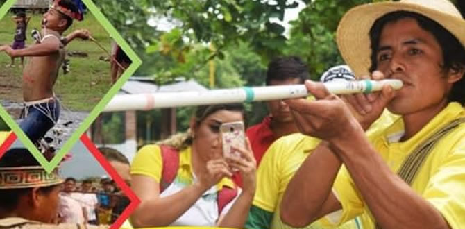 Photo of Orocué sede de los Juegos Indígenas de Casanare