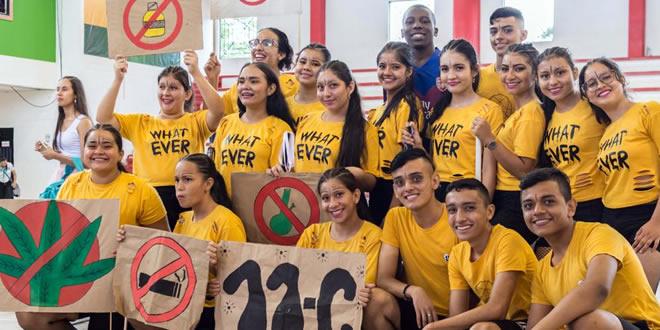 Photo of En Yopal se prendió la llama de los Juegos Supérate Intercolegiados