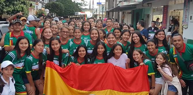 Photo of Yopal fue protagonista en Fase Departamental de los Juegos Supérate