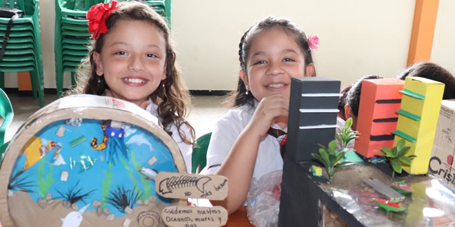 Photo of Estudiante del ITEY representará a Yopal en concurso nacional ambiental