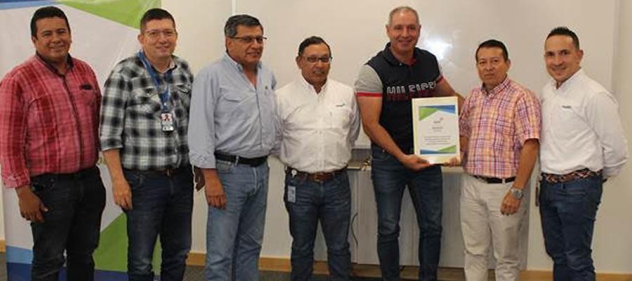 Photo of Equión entregó proyecto de producción ganadera doble propósito
