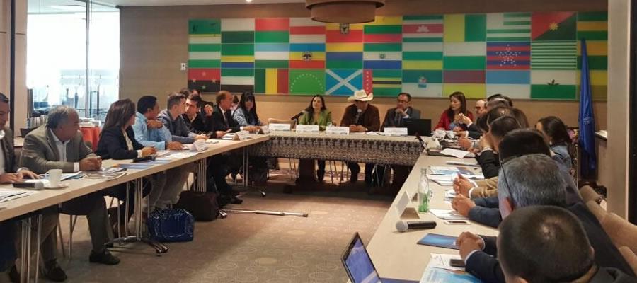 Photo of Casanare logró la aprobación de siete proyectos en sesión de Ocad Paz