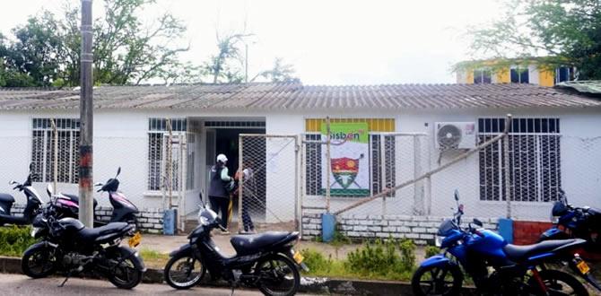 Photo of Oficina del Sisbén en Yopal se trasladó al barrio Provivienda