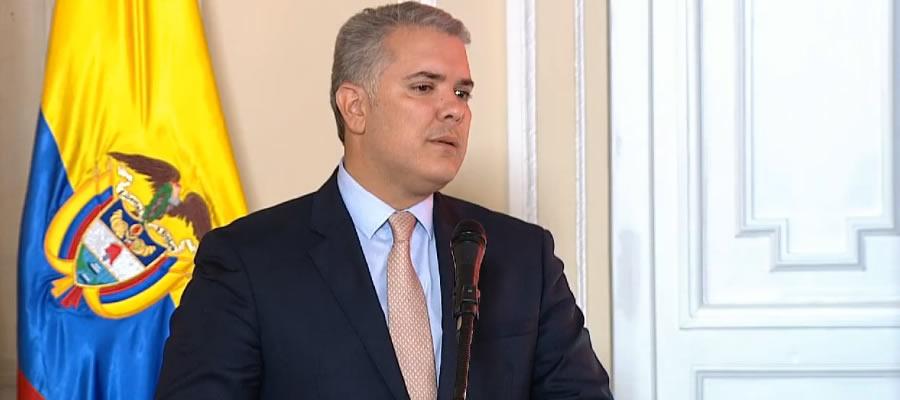 Photo of Radican solicitud al presidente Duque en caso de presunta estafa en Maní