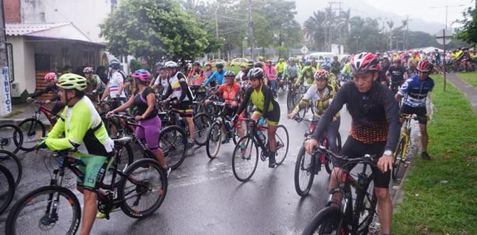 Photo of a puro pedalazo, alcalde de Yopal sancionó proyecto 'pro bici'