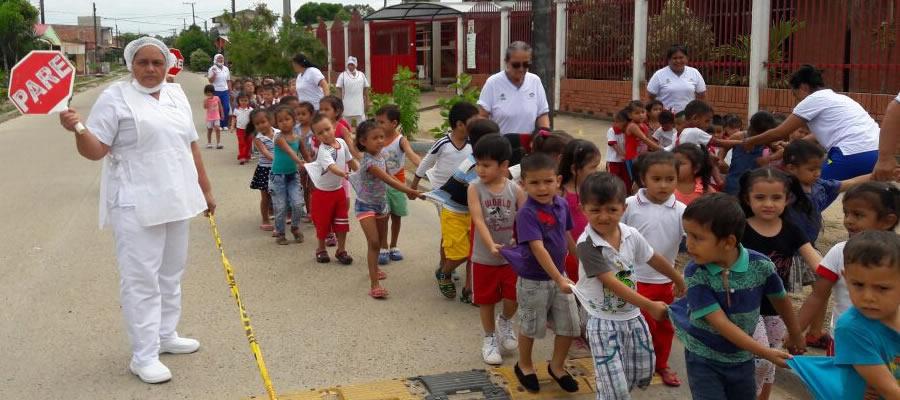 Photo of Casanare inicia preparación para el Simulacro Nacional