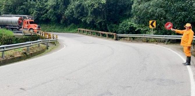 Photo of Invías anunció inversión de $50 mil millones en la vía del Cusiana