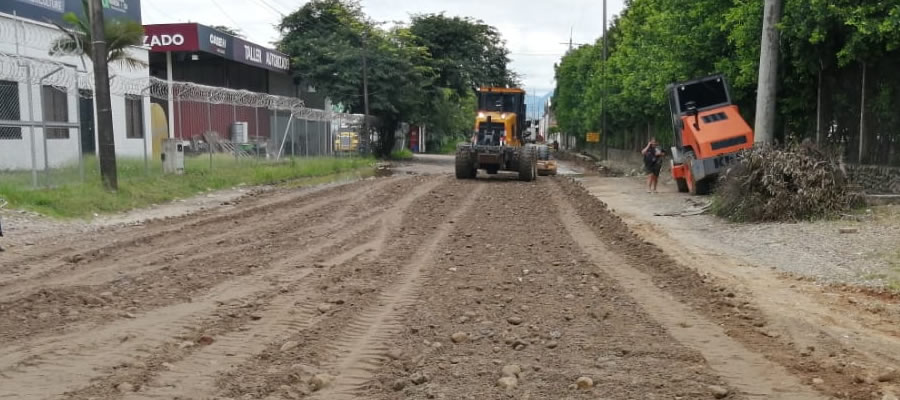 Photo of Varias vías serán intervenidas en Yopal