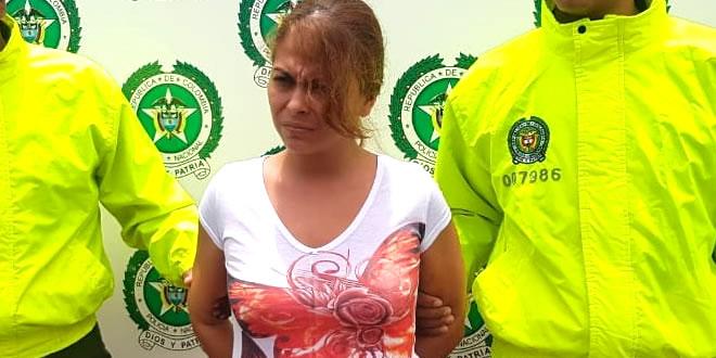 Photo of Capturada mujer reincidente por hurto en Yopal