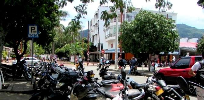 Photo of Zonas 'azules' de Yopal serán reorganizadas y reglamentadas