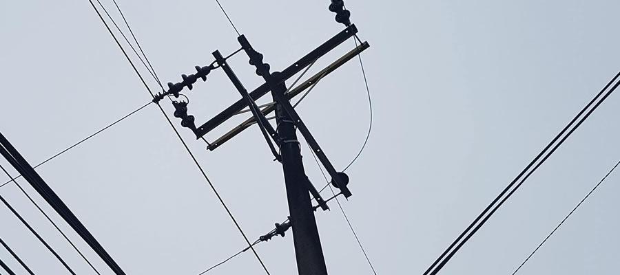 Photo of Suspensión del servicio de energía en zona rural de Nunchía