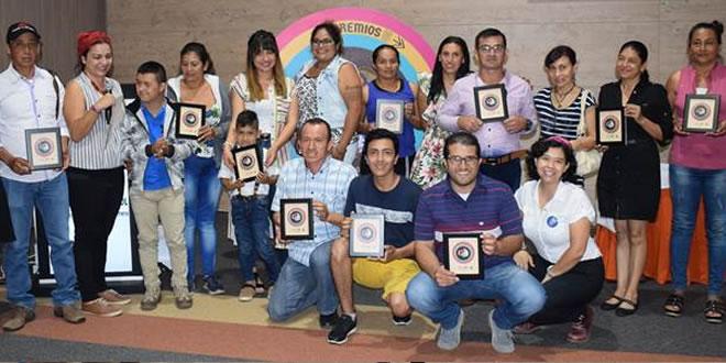 Photo of Programa de Educación Ambiental de Equión premió iniciativas comunitarias