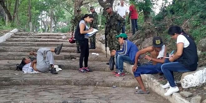 Photo of Avances en la atención en salud para habitantes de calle en Yopal