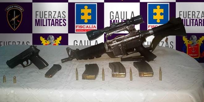 Photo of Capturado presunto sicario del Eln que extorsionaba en Casanare