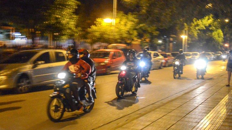 Photo of Disminuyeron los accidentes graves durante el primer mes de la restricción de motos en Yopal