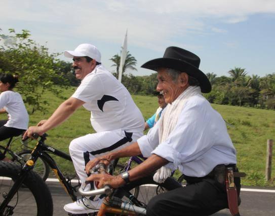 Photo of Valioso trabajo del colegio Técnico Ambiental, por procurar la movilidad limpia en Yopal