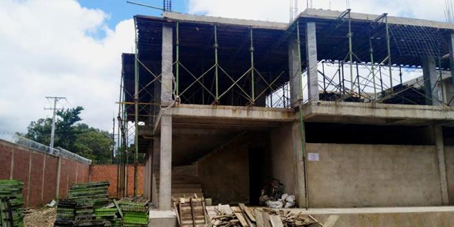 Photo of Obras en construcción fueron selladas en Yopal