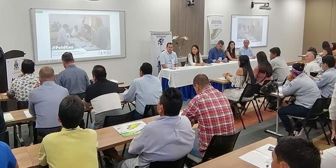 Photo of Presentado Plan de Ordenamiento Territorial de Casanare