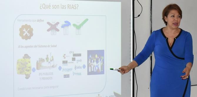 Photo of Casanare continúa implementando la ruta integral en salud