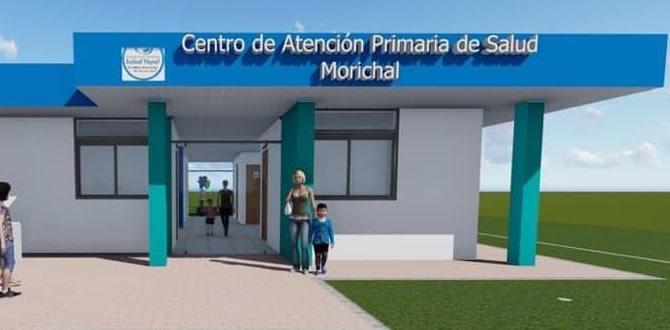 Photo of Santa Fe de Morichal tendrá nuevo centro de salud