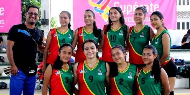 Photo of Dos colegios de Yopal lograron cupo a la Final Nacional de los Juegos Supérate Intercolegiados