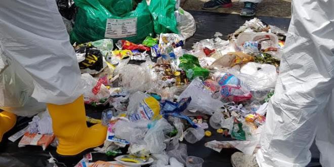 Photo of EAAAY iniciará proyecto de caracterización de residuos sólidos