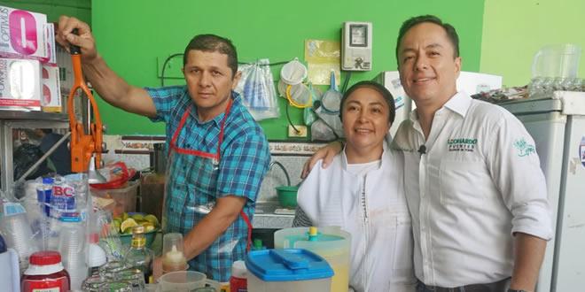 Photo of Línea de crédito por $ 2.500 millones para microempresarios de Yopal