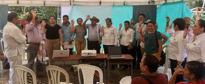 Photo of Equión promueve modelos asociativos para fortalecer la gestión rural