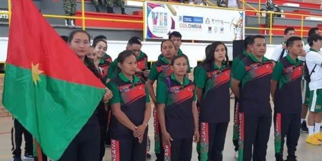 Photo of Casanare está presente en los Juegos de la Orinoquía y la Amazonía