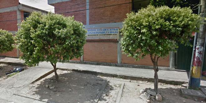Photo of Mejorarán los ambientes deportivos del Luis Hernández Vargas y Salvador Camacho Roldán