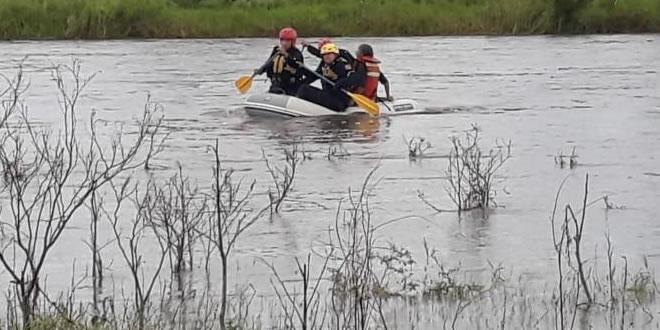 Photo of Encuentran cuerpo sin vida de un hombre en el río Cravo Sur