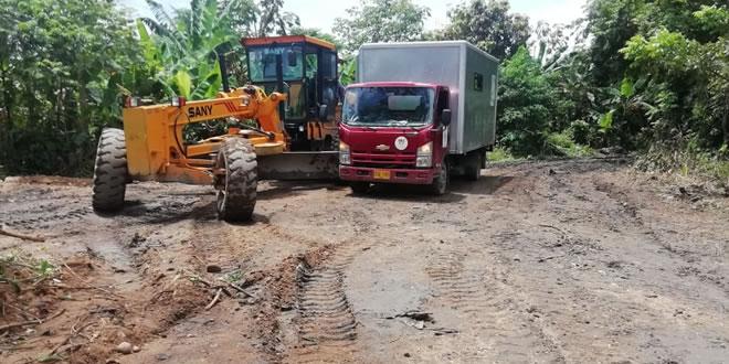 Photo of Trabajos en las zonas rurales no paran