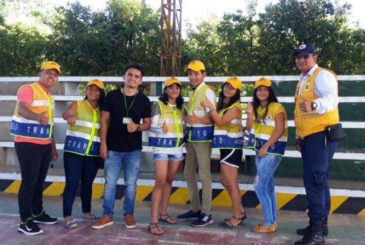 Photo of Colegio Carlos Lleras también cuenta con patrulla escolar
