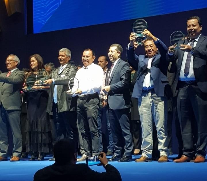 Photo of Rectores y docente de Casanare, fueron galardonados por el Ministerio de Educación