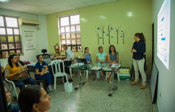 Photo of Casanare realizó la Tercera Mesa Técnica de Tuberculosis