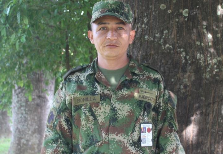 Photo of El soldado cafetero que hizo patria en Casanare durante dos décadas