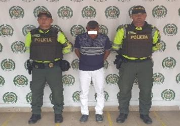 Photo of Policía Nacional reporta 7 capturas en las últimas horas en Casanare