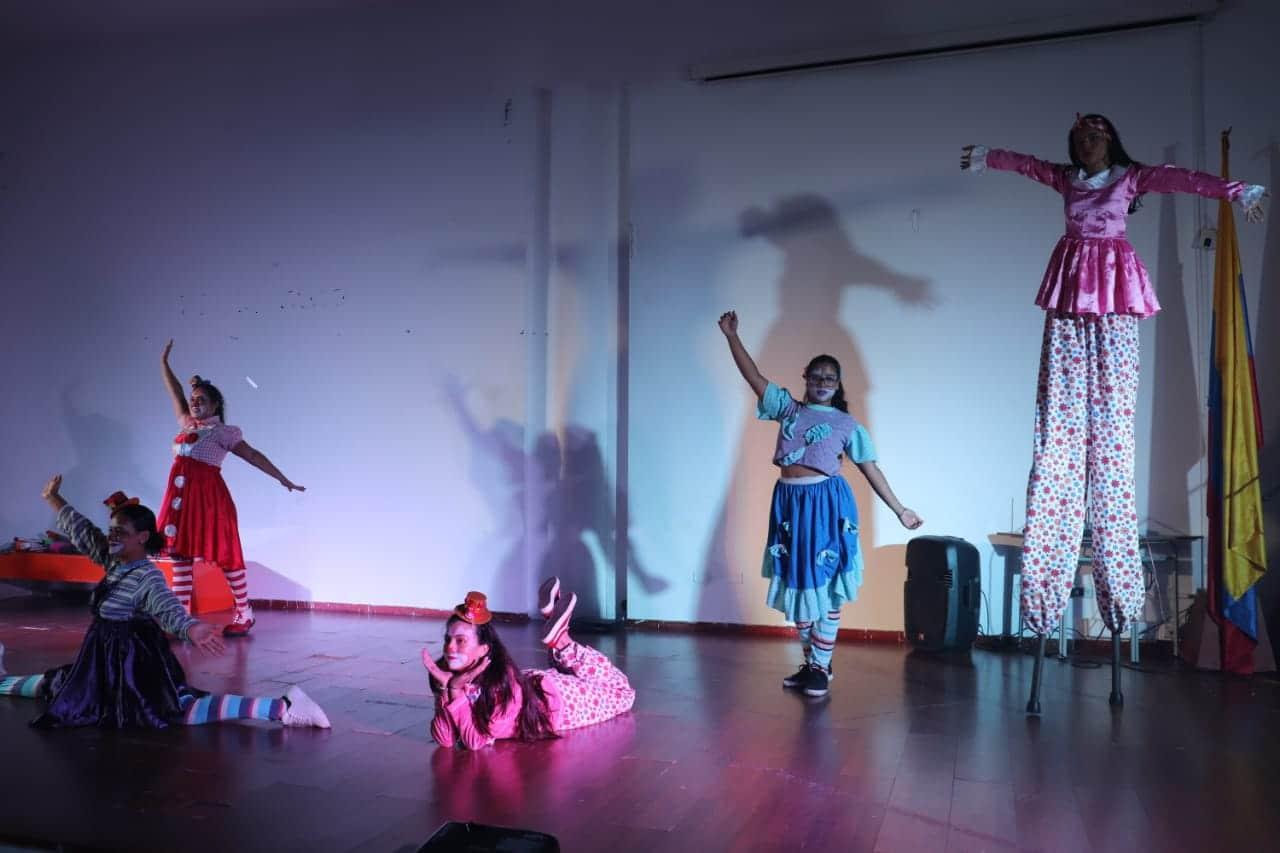 Photo of Nunchía se quedó con el primer lugar en el festival de teatro de Yopal