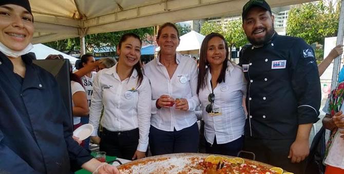 Photo of Mujeres empoderadas y con habilidades renovadas,  principal logro del PEC de Equión en El Morro